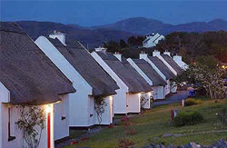 Self Catering Thatched Cottages in Connemara